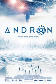 Andron: The Black Labyrinth Andron (2016)