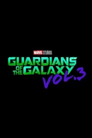 Guardians of the Galaxy Vol. 3 (2021)