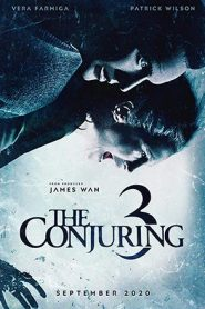The Conjuring 3 The Conjuring: The Devil Made Me Do It (2020)