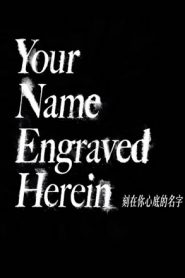 The Name Engraved In Your Heart Your Name Engraved Herein (2020)
