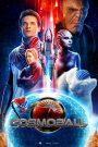 Vratar galaktiki Cosmoball (2020)