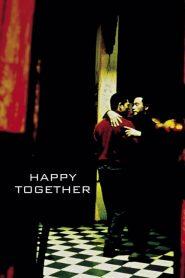 Happy Together (1997): โลกนี้รักใครไม่ได้นอกจากเขา